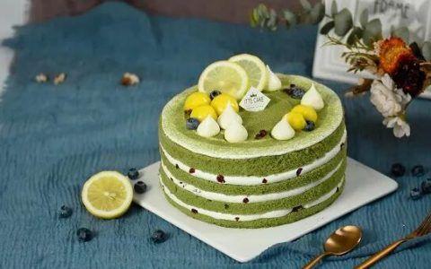 【三环内免费配送到家·艾塔蛋糕】承包你一年的生日蛋糕~99元抢8寸蛋糕5选1~黑森林/百丽玫瑰/女神红丝绒/四季水果/抹茶裸蛋糕